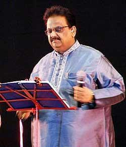 மதுரையின் பாடும் நிலா  பத்ம பூஷன்  Dr.SPB