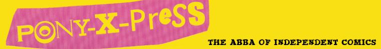 PonyXPress