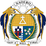 סמל נאורו