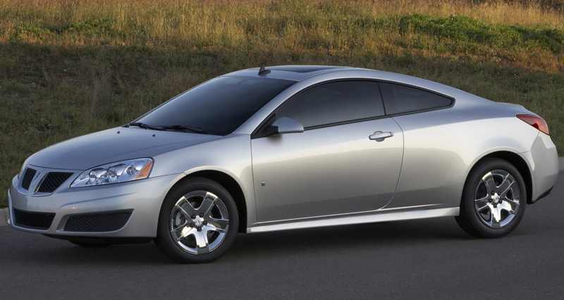 2003 Pontiac G6 Related Infomation Specifications Weili Automotive Network