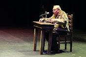 Homenaje al maestro Eraclio Zepeda
