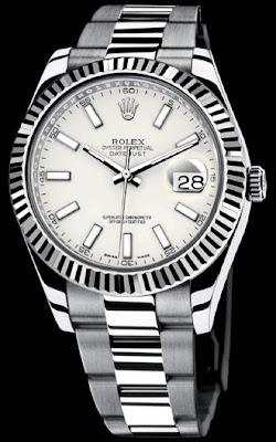 Montre Rolex Oyster Perpetual Datejust II Rolesor - Référence: 116334-72210