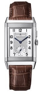 Montre Jger Lecoultre Reverso DuoFace