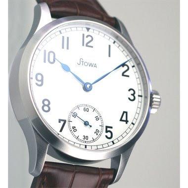 Quelle montre pour moins de 1000€? Stowa+Marine+Originale