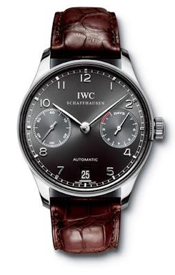 Montre IWC Portugaise Automatic