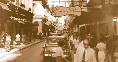 Boutique Cuervo y Sobrinos à La Havane