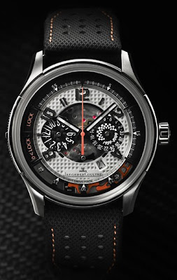 Montre Jaeger Lecoultre AMVOX2 Chronographe Racing
