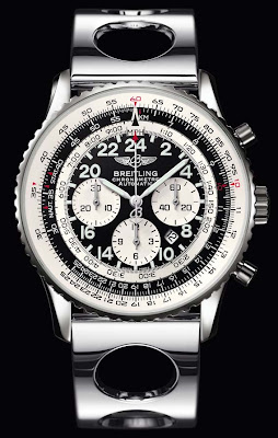 Montre Breitling Cosmonaute Limited Edition