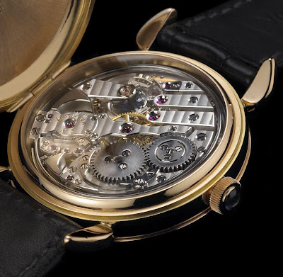 Mouvement Montre Kari Voutilainen Masterpiece 6