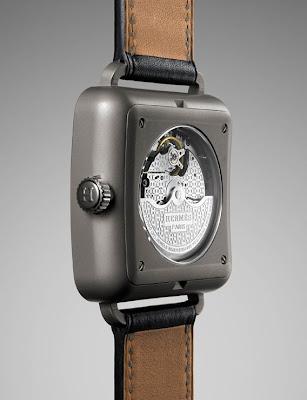 calibre GP3200 Girard-Perregaux montre Hermes Carré H