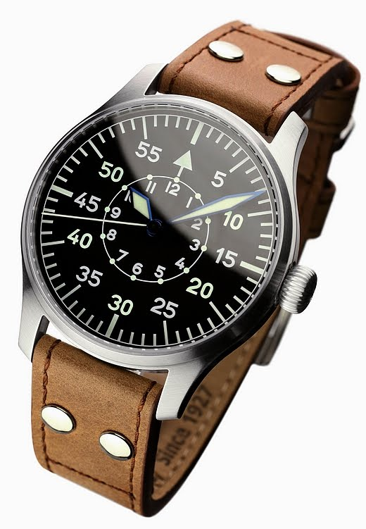 stowa - STOWA Flieger Club [The Official Subject] - Vol II - Page 40 Montre+Stowa+Flieger+Baumuster+Type+B