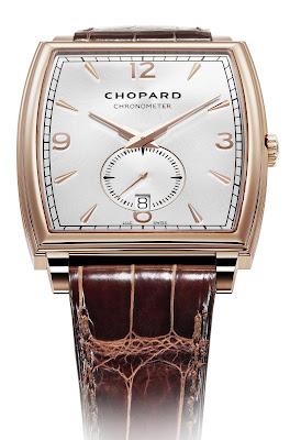 Montre Chopard L.U.C XP Tonneau Référence 162294-5001 L.U.C XP