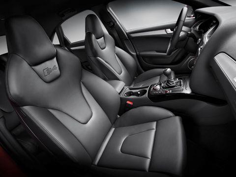 Audi S5 Coupe Sportback Model Series