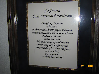 ... of our Constitutional, Fourth Amendment rights ( Klayman v. Obama