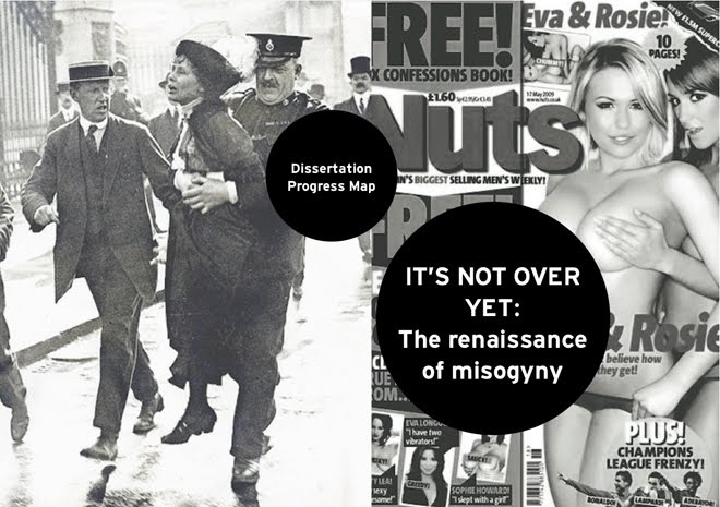It's not over yet: The renaissance of misogyny
