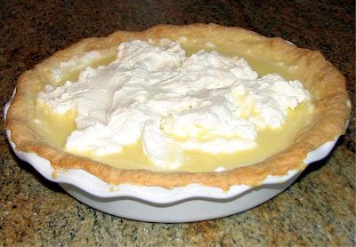 breadbasketcase: Rum Vanilla Cream Pie (or Why Breadbasketcase Should ...