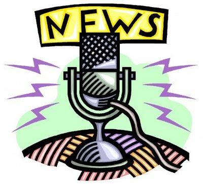 newscast clipart