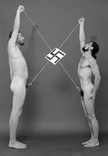 kontol nazi