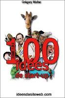 idée de création entreprise et auto-entrepreneur