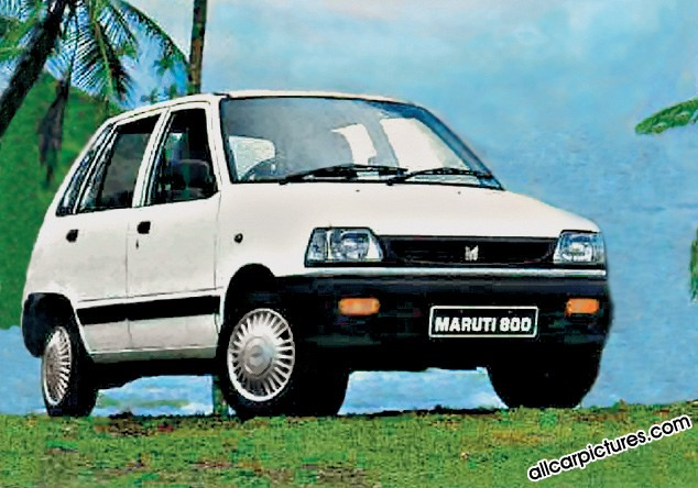 Maruti 800 Price in India, Review, Pics, Specs & Mileage | CarDekho