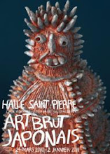 ART BRUT JAPONAIS
