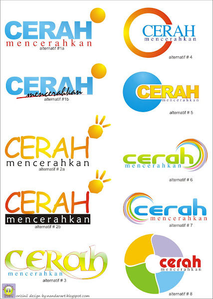 alternatif logo