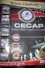 REVISTA CECAP 2010