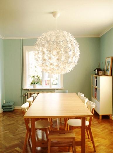 Queso for Consideration Ikea : ikeapsmaskrospendantlampceilinglightdiningroom from quesoforconsideration.blogspot.com size 386 x 520 jpeg 65kB
