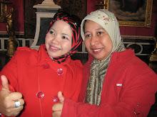 Leader MyJ TRG Bersama Pengasas MyJ Semalaysia