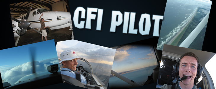 CFI Pilot