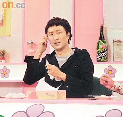 Ronald Cheng Net Worth