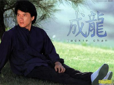 Jackie Chan (成龍) Biografia + Filmografia