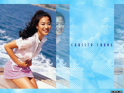 christy chung 2009. Christy Chung Wallpaper