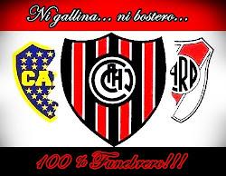 Chacarita ♥