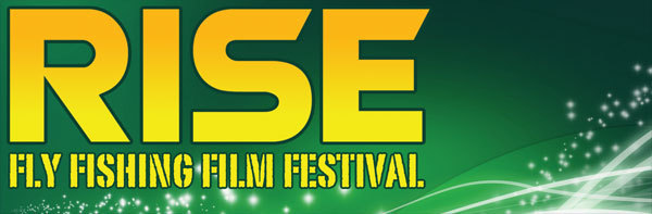 Flyfiction rise fly fishing film festival 2010 for Fly fishing film festival