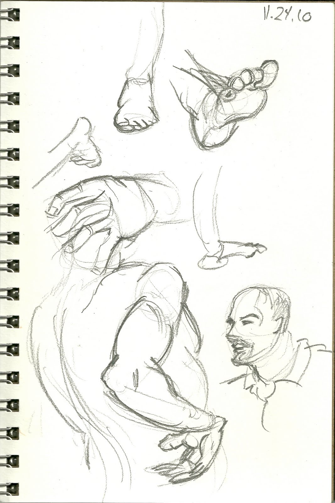 Force Book Drawing Force Figure Drawing Book