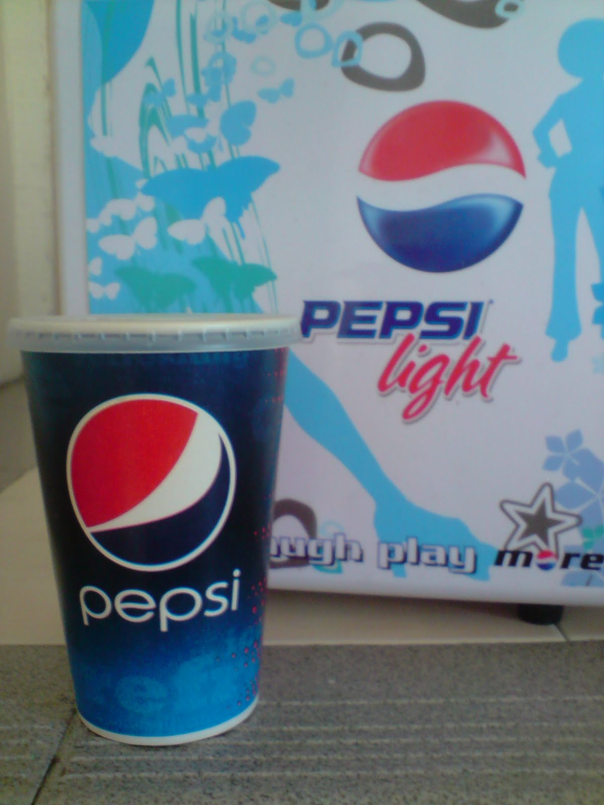 hr issues of pepsi Pepsi across cultures: analysis and cross-cultural comparison of pepsi websites alexandra chirkova master in communication thesis.