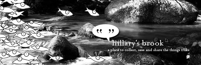 Hillary's Brook