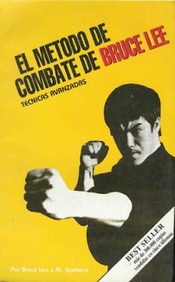 El Método de Combate de Bruce Lee - Técnicas Avanzadas