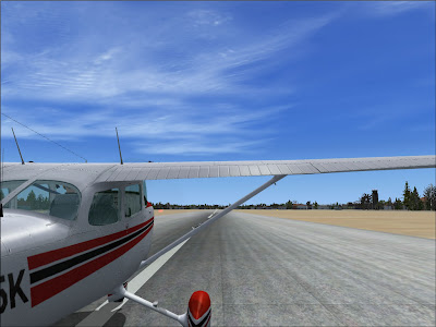 FSX Cessna Carenado