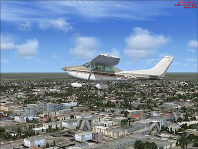FSX Cessna 3