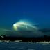 Extrañas luces en Siberia Rusia - 20 de enero 2011