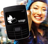 Vringo, Image Credit: Israel 21st Century