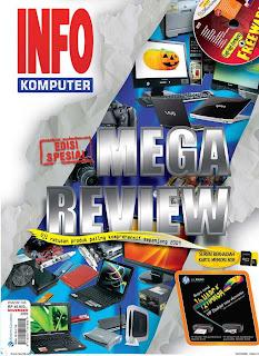 Info Komputer November 2009