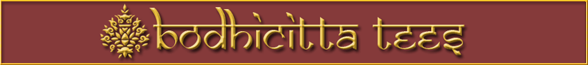 Bodhicitta Tees Blog