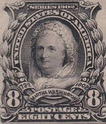 The First US Postage Stamps