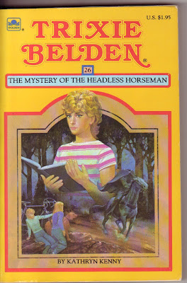 list of trixie belden books