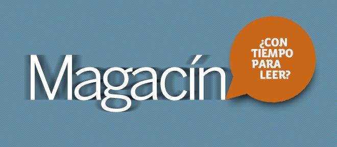 Magacín