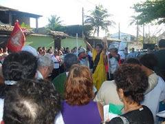 Caminhada biblica 2009