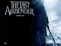 Aang at The Last Airbender | Movie 2010